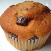 Basic Sour Cream Muffin Recipe