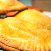 Hot Pumpkin Empanada Recipe