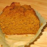 Moist Pumpkin Bread Recipe - Oven Baked