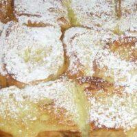 Overnight French Toast Casserole Recipe