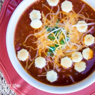 Perfect best Chili