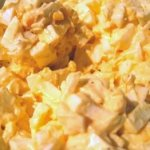 The Best, Easiest, Quickest, Most Flavorful Ultimate Egg Salad Recipe on the Planet