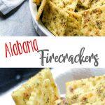 Alabama Firecrackers Recipe