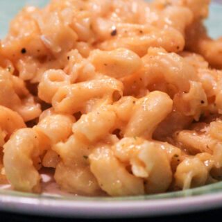 Homemade Ranch Macaroni and Cheese