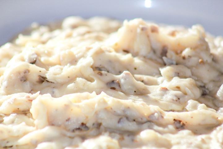 World's Best Creamiest Mashed Potatoes Recipe