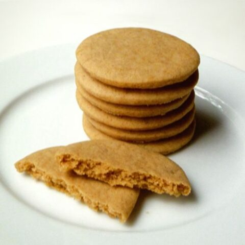 Guest Post: Spice Cookies Recipe