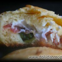Easy Jalapeno Poppers