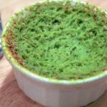 Asparagus Souffle for #SundaySupper