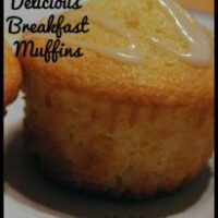 Delicious Breakfast Muffins