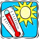 Hot Boring Summer Days