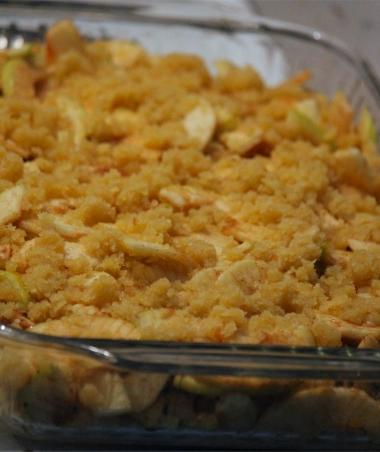 Pommes Rosemarie