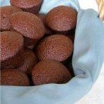 Gingerbread Muffin Recipe