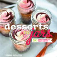 Banana Buttermilk Trifles – Desserts in Jars