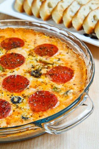 Pizza Dip 1 500