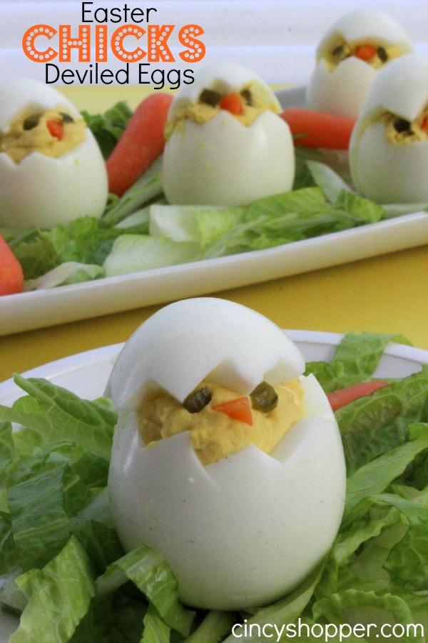 Easter-Chicks-Deviled-Eggs