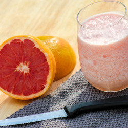 Grapefruit Smoothie 1