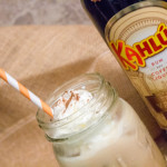 Coconut Vanilla Kahlúa Cow {Beverage}