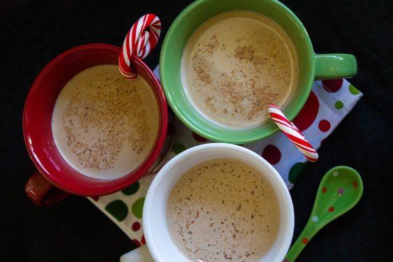 Celebrate with Kahlúa: Kahlúa Pumpkin Spice Milk Punch for a Crowd #KahluaSpirit #PinItToWinIt