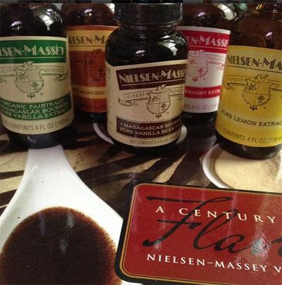 Neilsen-Massey Extracts Flavors Vanilla