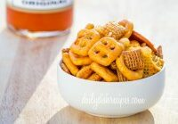 Buffalo Wing Snack Mix