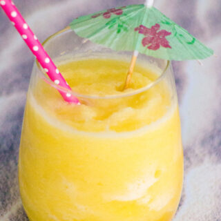 Pineapple Ice