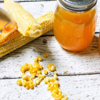 Corn Cob Jelly