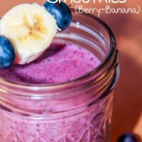 Bounce-Back Smoothie
