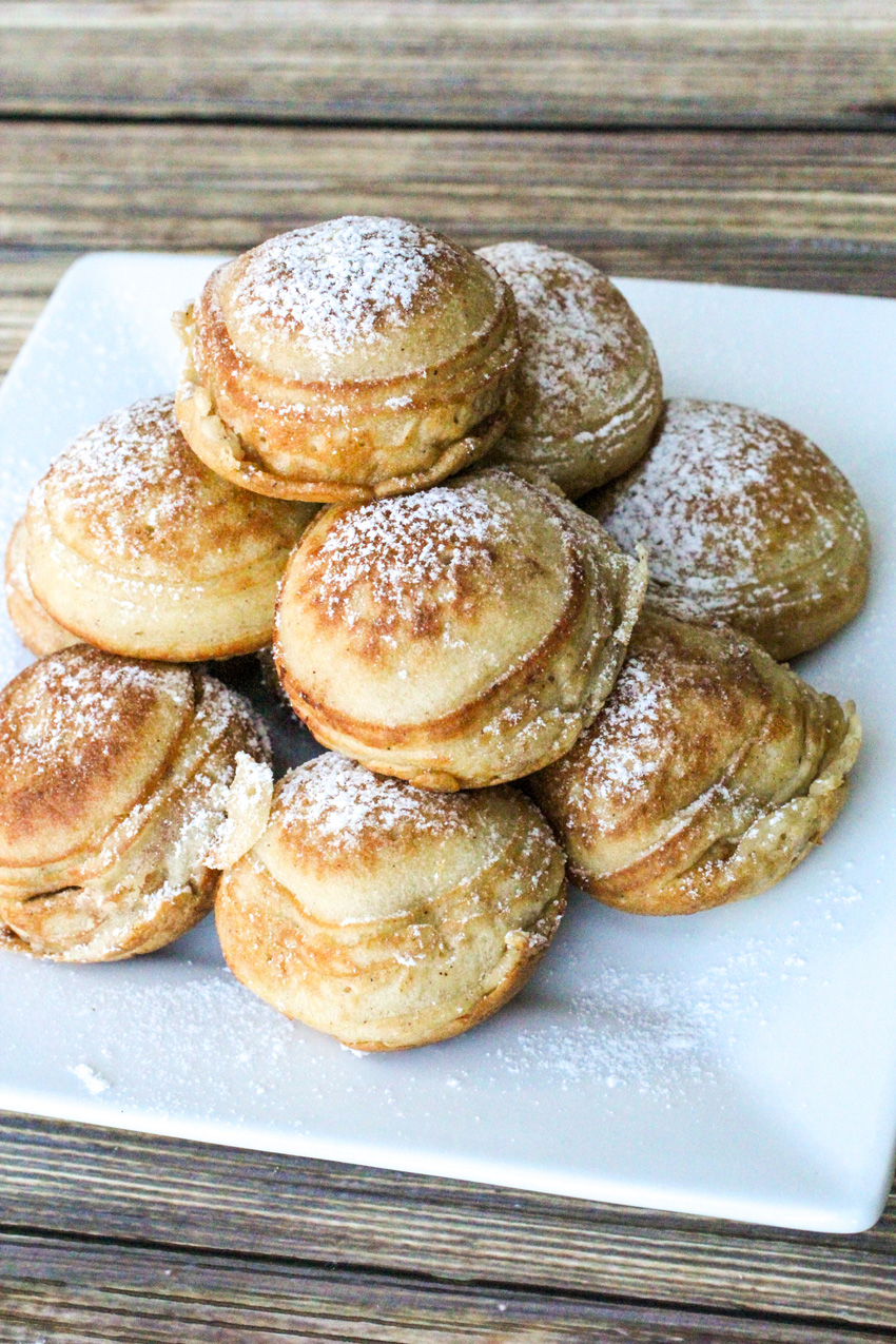 Foto: Daily Dish Recipes // pannenkoeken - recept - Deens