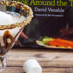 S'Mores Martini Recipe and Comfort Food