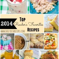 Reader's Favorites 2014