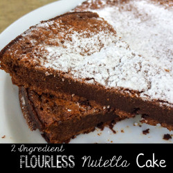 Two-Ingredient-Flourless-Nutella-Cake