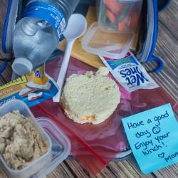 Back to School Creative Lunch Box Ideas
