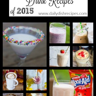 Top 10 Drink Recipes