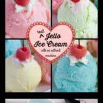 Jello Ice Cream