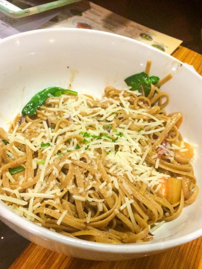noodles  company review  daily dish recipes