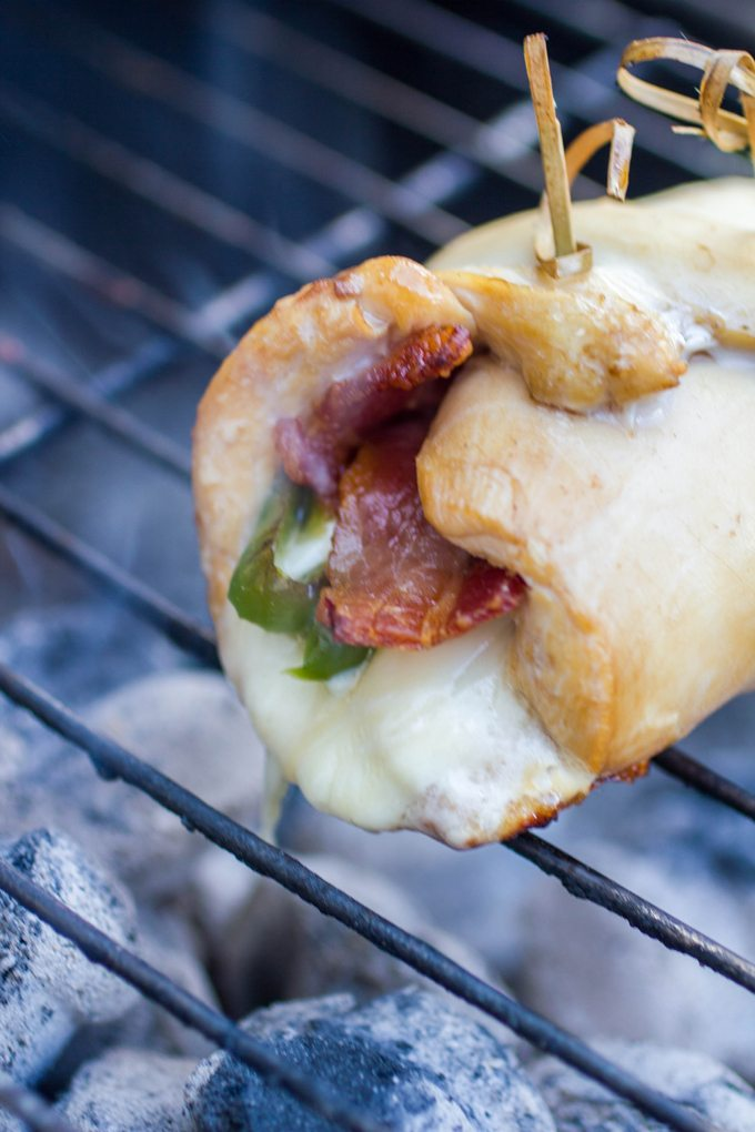 Cheesy-Jalapeno-Bacon-Chicken-Roll-Ups-Grilling