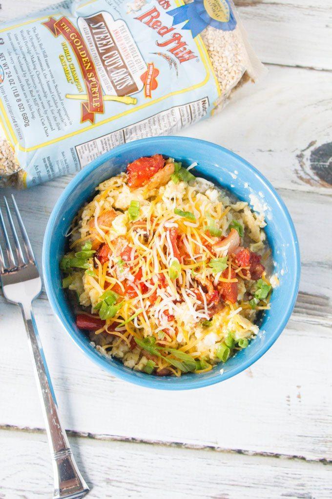 Savory-Oatmeal-Breakfast-Bowl-2