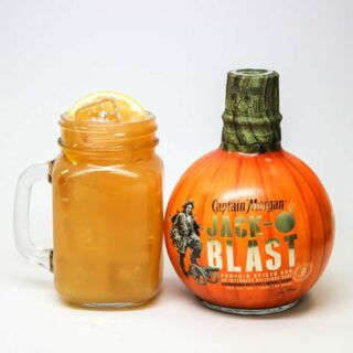 Orange Pumpkin Smash