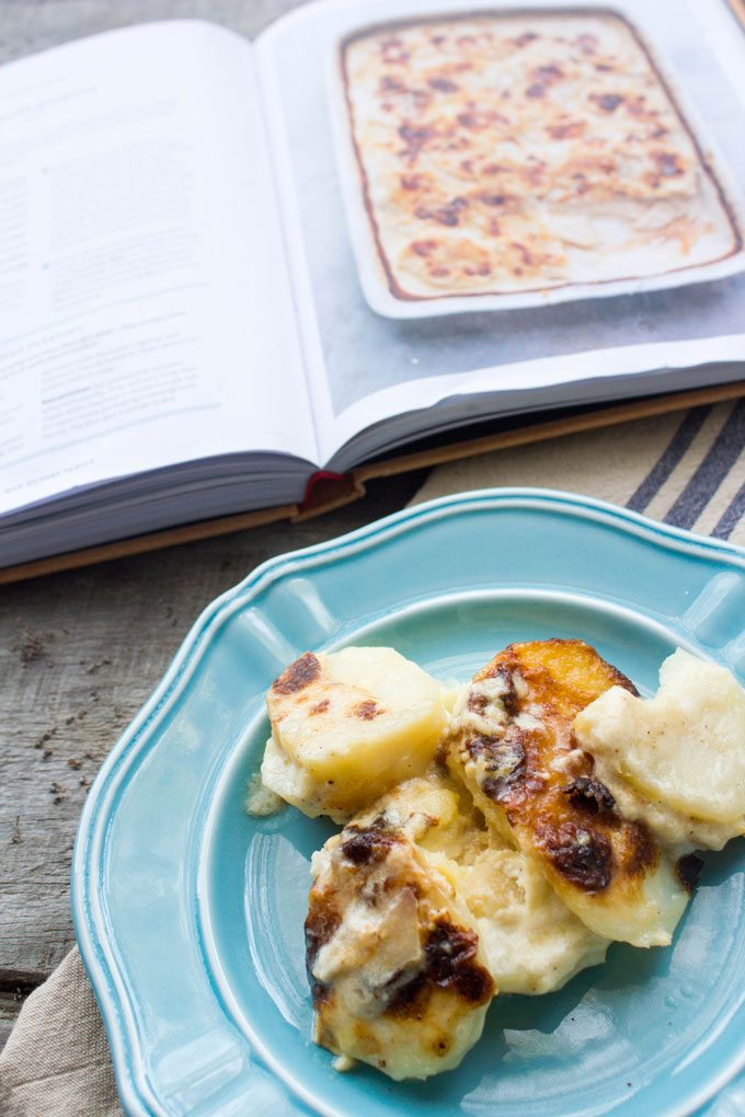 Princely Potatoes from Mad Hungry Family #weekdaysupper