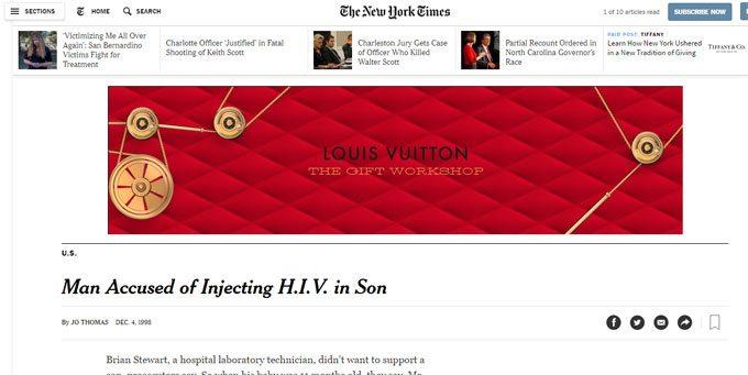 New York Times - Brryan Jackson