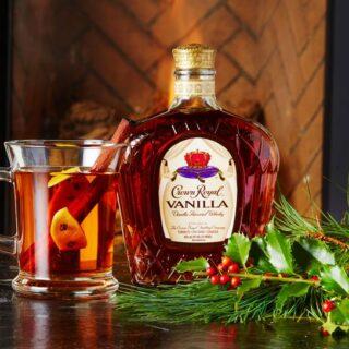 Vanilla Hot Toddy   Warm Yourself Up!