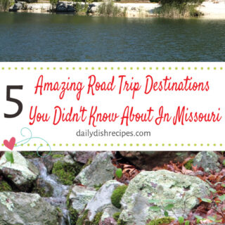 5 Amazing Road Trip Destinations You Didn't Know About In Missouri
