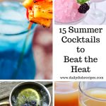 15 Summer Cocktails To Beat the Heat