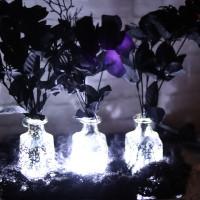 Dollar Tree DIY Spooky Halloween Centerpiece