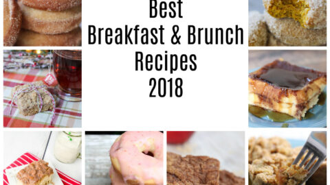 Best Breakfast and Brunch Recipes