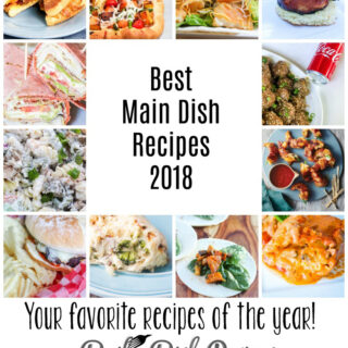 Best Main Dish Recipes