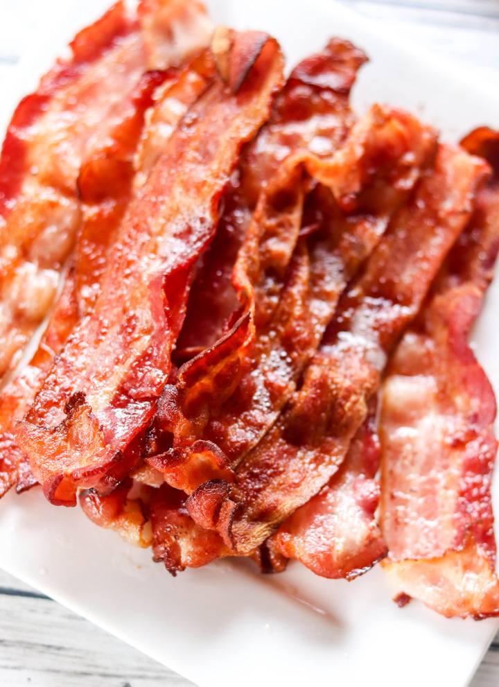 How to Make Air Fryer Bacon