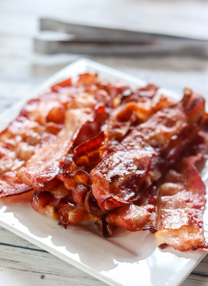 How To Cook Air Fryer Bacon Daily Dish Recipes