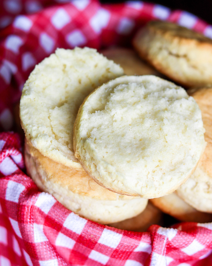 Best Biscuits for a BBQ
