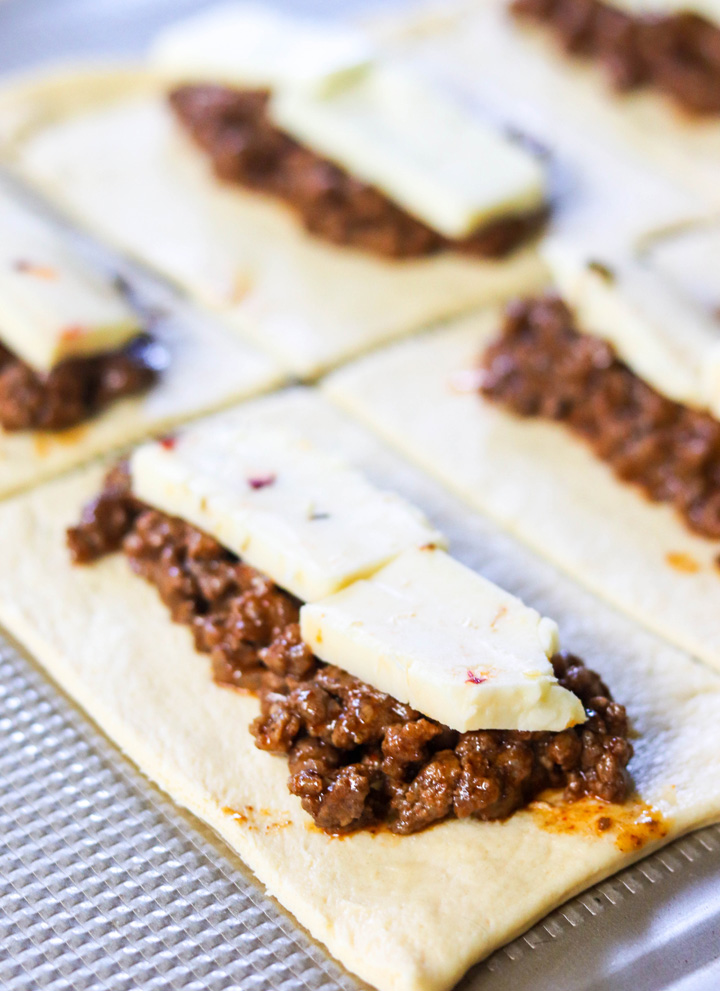 Air Fryer Taco Sticks
